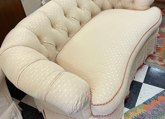 Settee / small couch