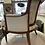 Thumbnail: Mahogany chair