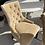 Thumbnail:  Restoration hardware dining chairs (8)