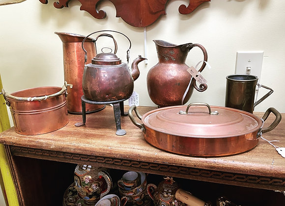 Copper Pots (items)