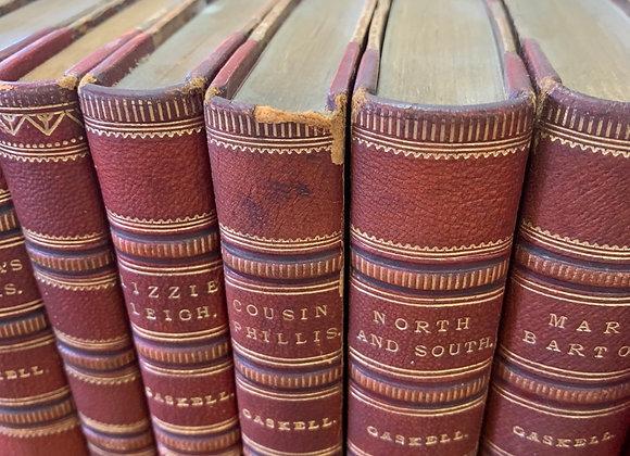 Antique Books (10)
