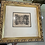 """Thumbnail: Signed lithograph """"brownstone"""""""