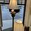 Thumbnail: Brass floor lamp