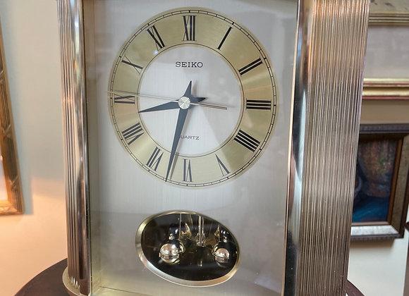 Quartz SEIKO clock
