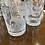 Thumbnail: Low ball crystal glasses (4)