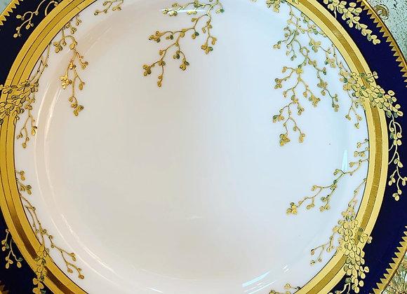 "8"" plates (12)"