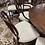 Thumbnail: 12 Dessin Fournir chairs. Set.