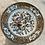 Thumbnail: Antique butterflies plate