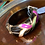 Thumbnail: Vintage cuff bracelet