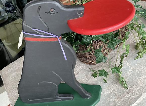 Labrador valet / floor butler