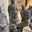 Thumbnail: Set of Chinese figures