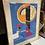 Thumbnail: Abstract lithograph