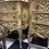 Thumbnail: Matching end tables antique
