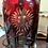 Thumbnail: Antique glass lamps