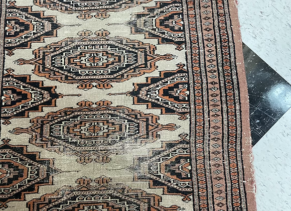 Antique runner ( as is )