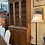 Thumbnail: Tall antique cabinet