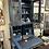Thumbnail: Antique painted desk