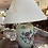 Thumbnail: Antique Asian ginger jar lamp
