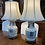 Thumbnail: Pair of lamps