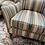 Thumbnail: Arhaus Wing chairs
