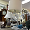 Thumbnail: Lucite lamp