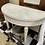 Thumbnail: Demilune table