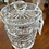 Thumbnail: Waterford honey jar