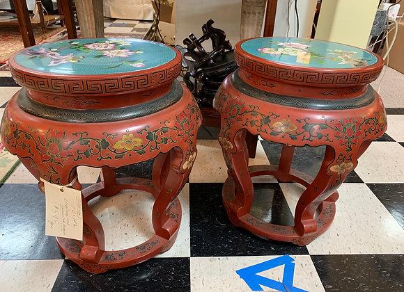 Chinese Seats