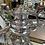 Thumbnail: Sterling Tea Set (4 pc)