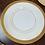 Thumbnail: Tiffany Plates - 12