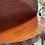 Thumbnail: Demi lune table / card table