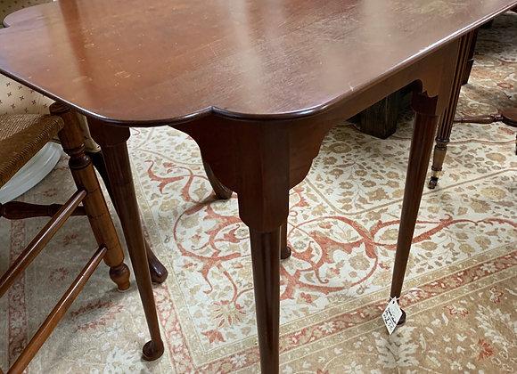 Eldred Wheeler table