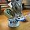 Thumbnail: Vintage Beatrix Potter figurines (10)
