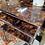 Thumbnail: Palecek nesting tables.