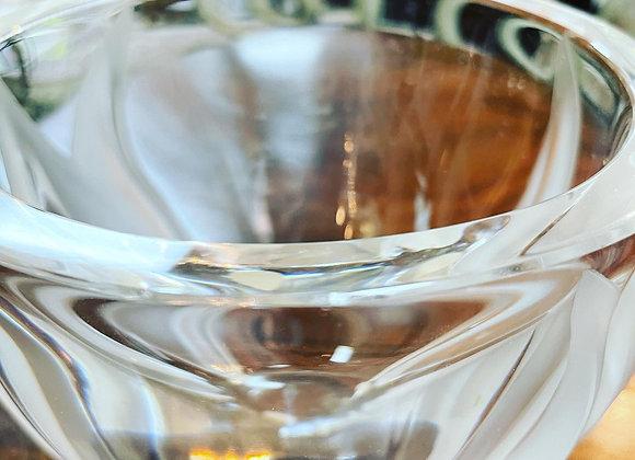 Lalique Tulip Bowl