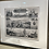 Thumbnail: Nautical engravings.Series,6. Haley and Steel framed.