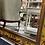 Thumbnail: 5 feet tall mirror, painted frame. Great decor.