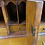 Thumbnail: Antique secretary desk