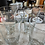 Thumbnail: 8 hand blown glasses (water or beer)