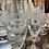 Thumbnail: Champagne flutes (6)