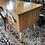 Thumbnail: Mid century desk, chair.