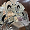 Thumbnail: Oval Venetian Mirror