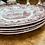 Thumbnail: Harvard College Plates (12)