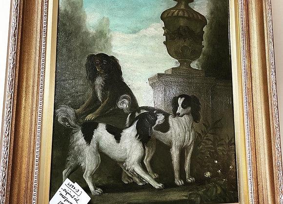 Original oil art