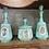 Thumbnail: Antique Victorian vanity set