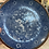 Thumbnail: Blue and brown plate