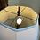 Thumbnail: Industrial floor lamp