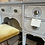 Thumbnail: Antique dressing table / desk