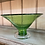 Thumbnail: Hand blown glass bowl