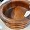 Thumbnail: Mid century teak salad bowl